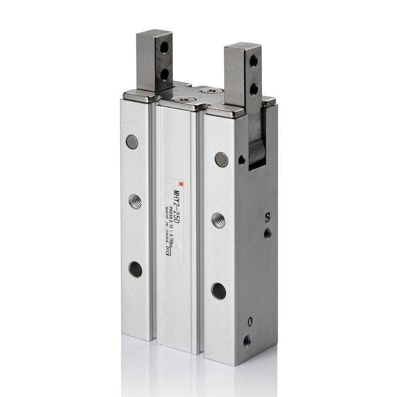 HMHY2气爪(支点开闭型)/凸轮式180度开闭系列
