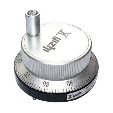 LGT-60-B021/022/401/241-25/100 数字式智能纠错抗干扰电子手轮/脉冲发生器/适配任何数控系统/PLC/运动控制卡/高速计数器