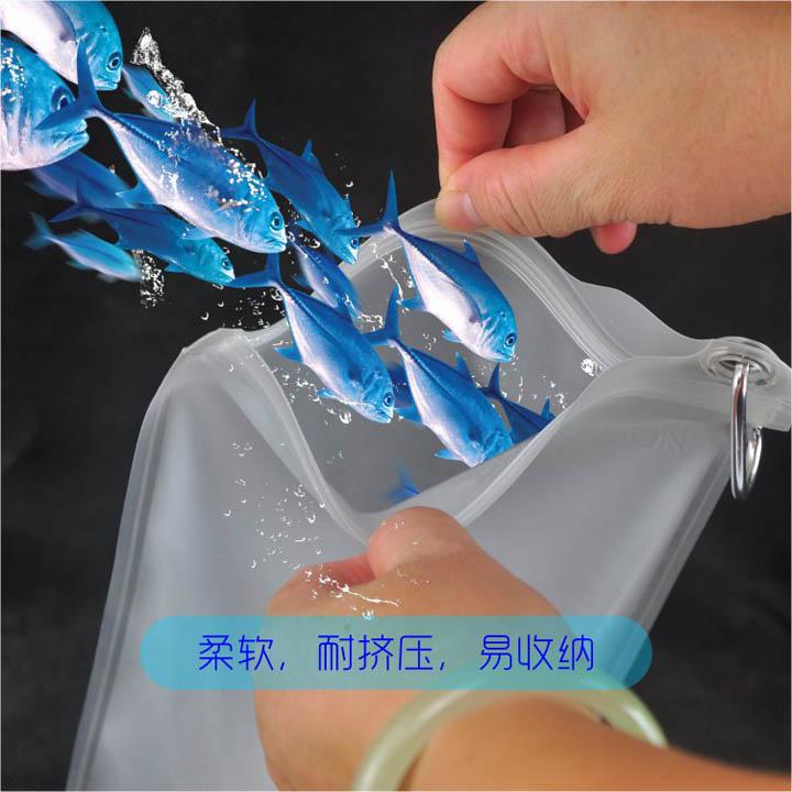 户外环保保鲜袋tpu环保材质 多用途 重复使用