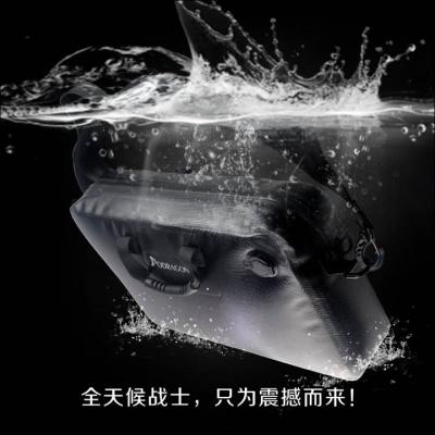 潜水级防震防摔笔记本全防水包 Podragon电脑防水背包 单肩