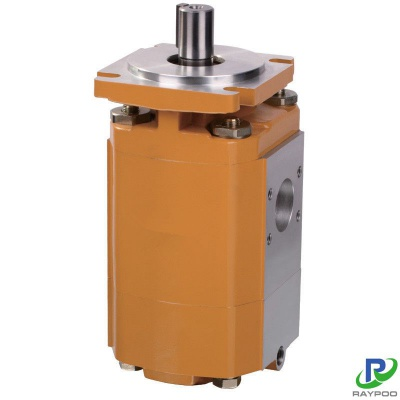 CBKP Series high pressure gear pump