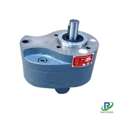 CB-B Series Low Pressure Hydraulic Gear Pump