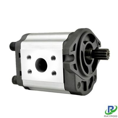 CBT-F4Series hydraulic gear pump