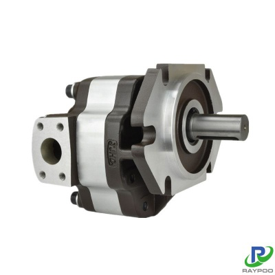 GPC4 Vickers series high pressure large flow pump
