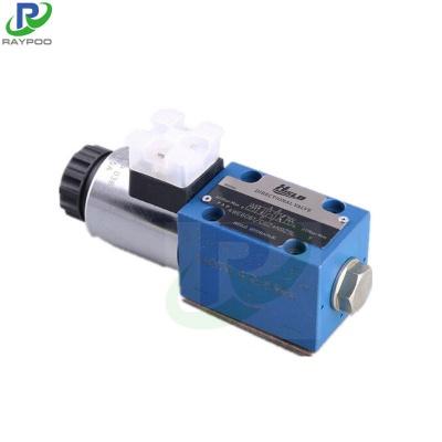 4WE6  Solenoid valve directional valve