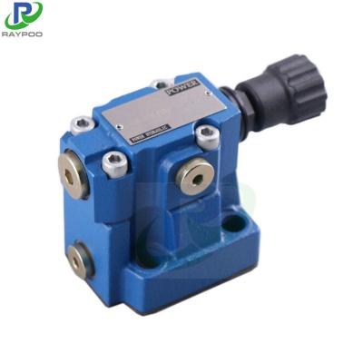 DB  Hydraulic relief valve