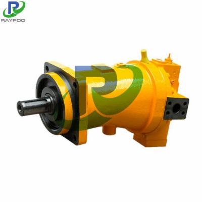 A7V high pressure piston pump