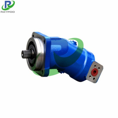 A2F high pressure piston pump