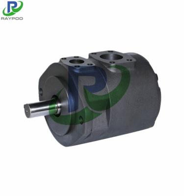SQP Series Low Noise High Pressure Hydraulic Vane Pump