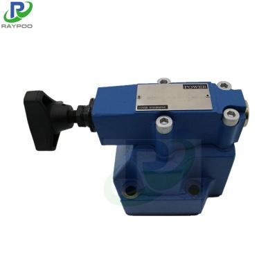 DR Series pressure reducing valve