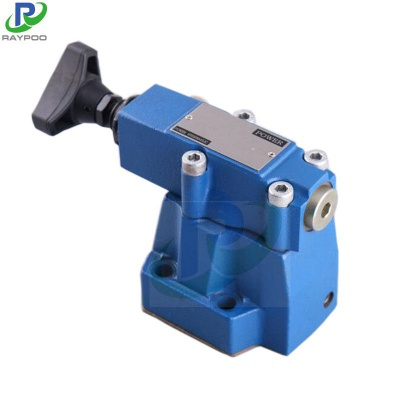 DZ Series sequence valve, balance valve