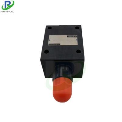 DBD Series direct-acting relief valve