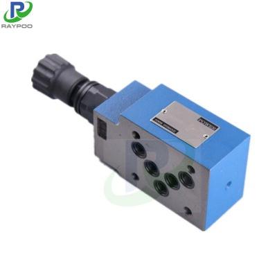 Z2DB Series superimposed relief valve