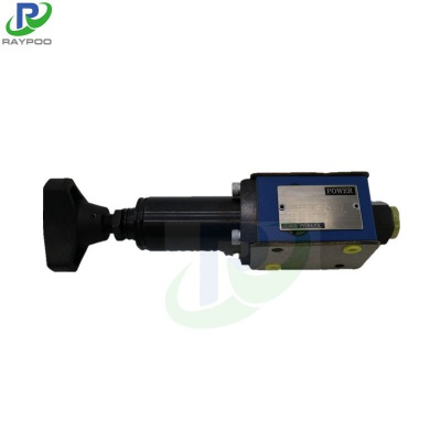 ZDR Series Modular pressure reducing valve