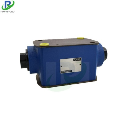 Z2S Series stacked hydraulic control check valve