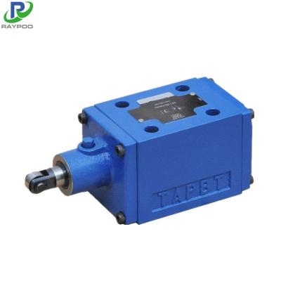 4WMR Roller hydraulic directional valve