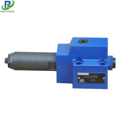 DR10DP Direct acting pressure reducing valve