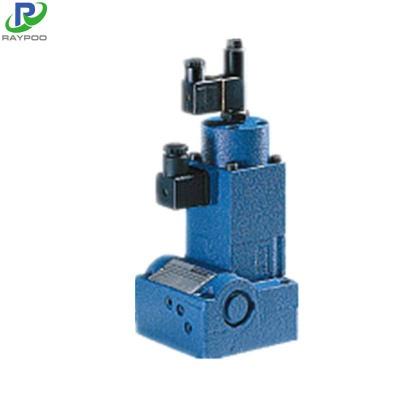 2FREM  Proportional speed regulating valve