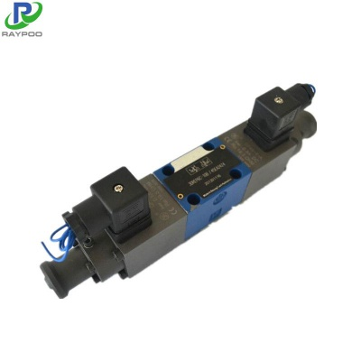 3DREP6 Three-way proportional pressure reducing valve