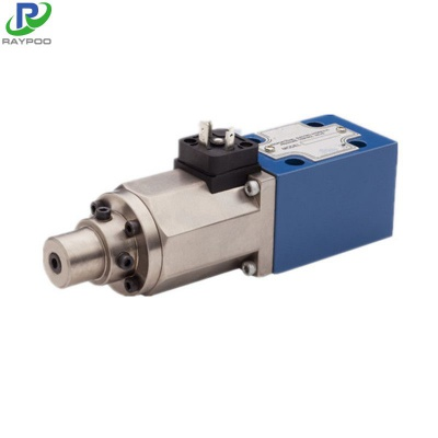 DBET Direct-acting proportional pressure reducing valve