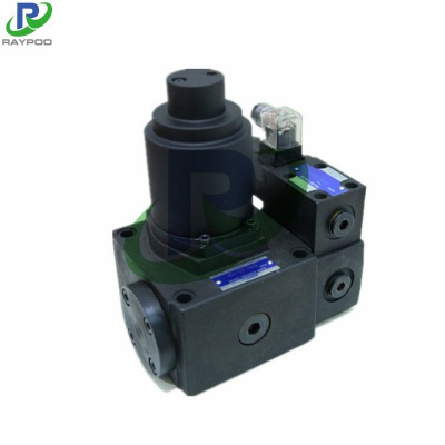 EFBG Flow pressure composite proportional valve