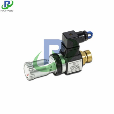 JCS Pressure relay switch