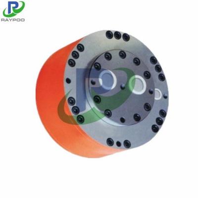 QJM Steel ball hydraulic motor