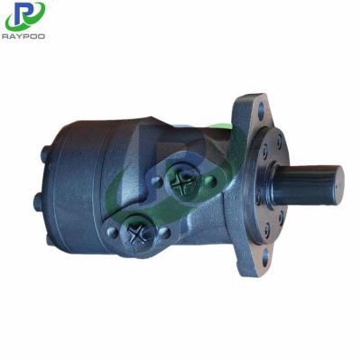 BMR Hydraulic orbital motors