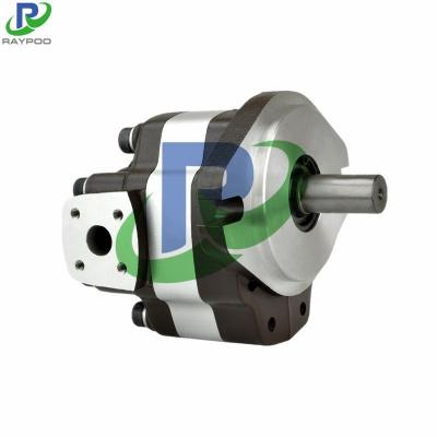 GM5 Hydraulic gear motor