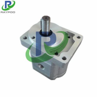 CMW Hydraulic gear motor