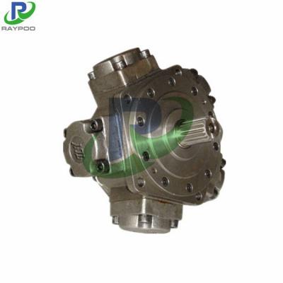 JMDG Radial hydraulic piston motor