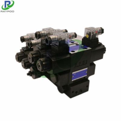 DN6 Modular Manifold