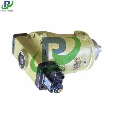 BCY  piston hydraulic pump