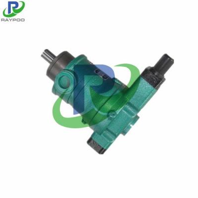 YCY14-1B piston hydraulic pump