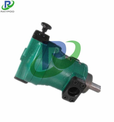 SCY14-1B piston hydraulic pump