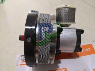 RK  piston hydraulic pump