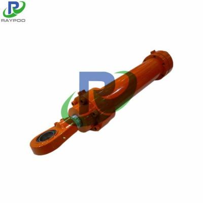 Metallurgical machine hydraulic cylinder