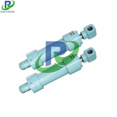 Light Industrial Hydraulic Cylinder