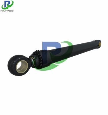 Sanitation equipment hydraulic cylinder