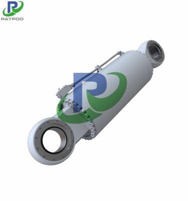 Power plant hydraulic cylinder