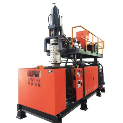 SQ15L Storage Hydraulic Hollow Blow Molding Machine