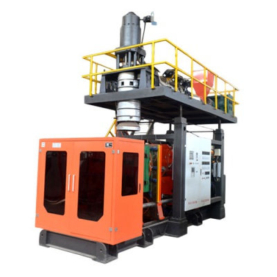 SQ25L Storage Hydraulic Hollow Blow Molding Machine