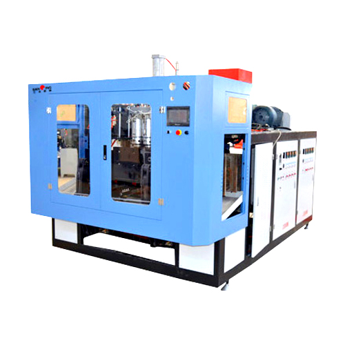 SQ-5 Seaball Blow Molding Machine
