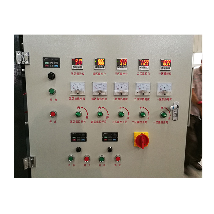High Speed 12 Stations Vertical Style Blow Molding Machine
