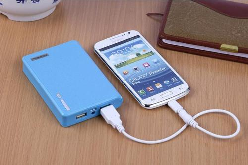 How much does the power bank know? To learn more, please read on
