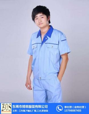 訂做工作服款式 (1)