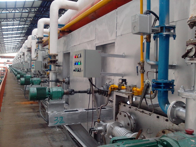 镀锌炉燃烧系统设计 黄经理13924878800