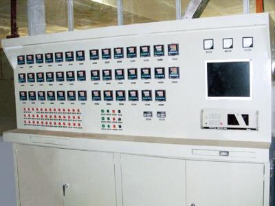 脉冲控制器WINTEK-MPK1706控制系统及远程点火动力控制柜