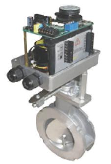 GRT50电动执行器