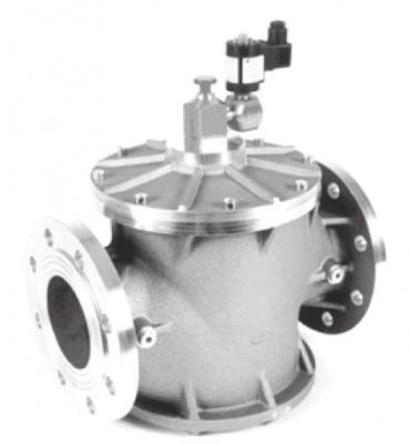 EVRM-NA 人工手动复位-常开型